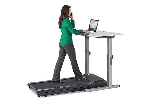 LifeSpan TR1200-DT5 Treadmill Desk/Cinta de Correr con Escritorio ...