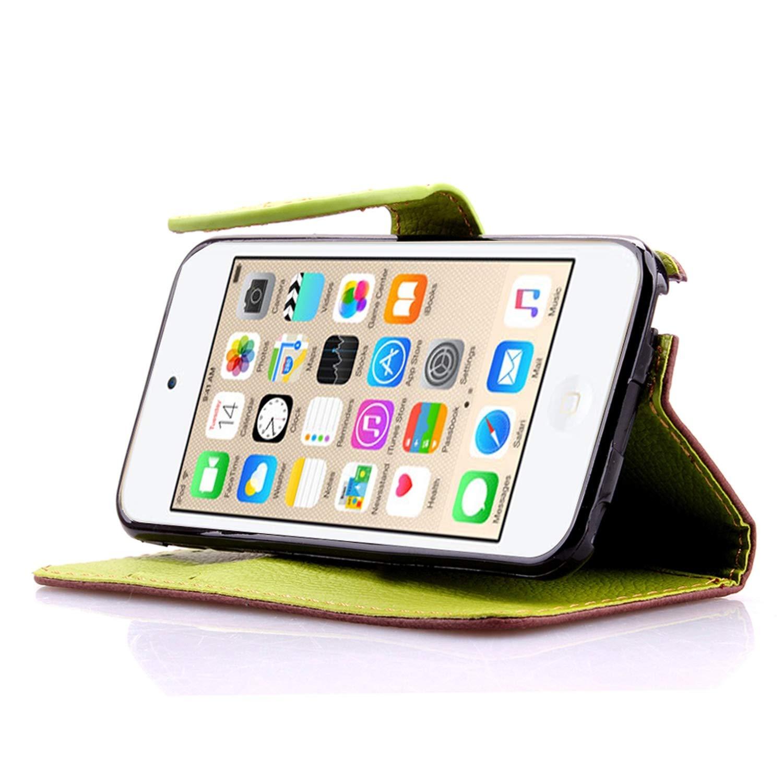 Amazon.com: Coque Case for iPhone 6 Plus & 6S Plus TPU ...