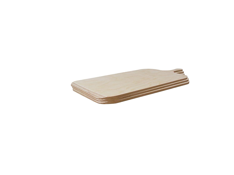 Pala para pizza - Paleta para pizza - Pan deslizante - Resistente Y Práctico: Amazon.es: Hogar