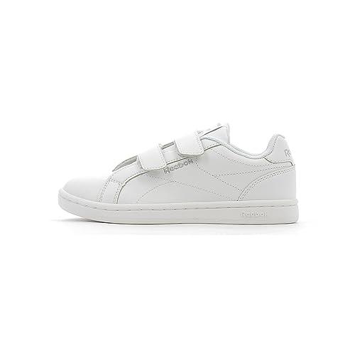Reebok Royal Comp CLN 2v, Chaussures de Fitness Fille: Amazon.fr: Chaussures  et Sacs