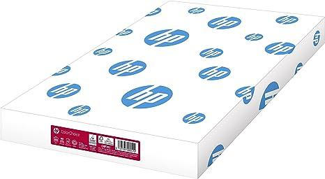 HP Colour Laser Paper - Papel de impresora (DIN A3, 100 g/m² ...