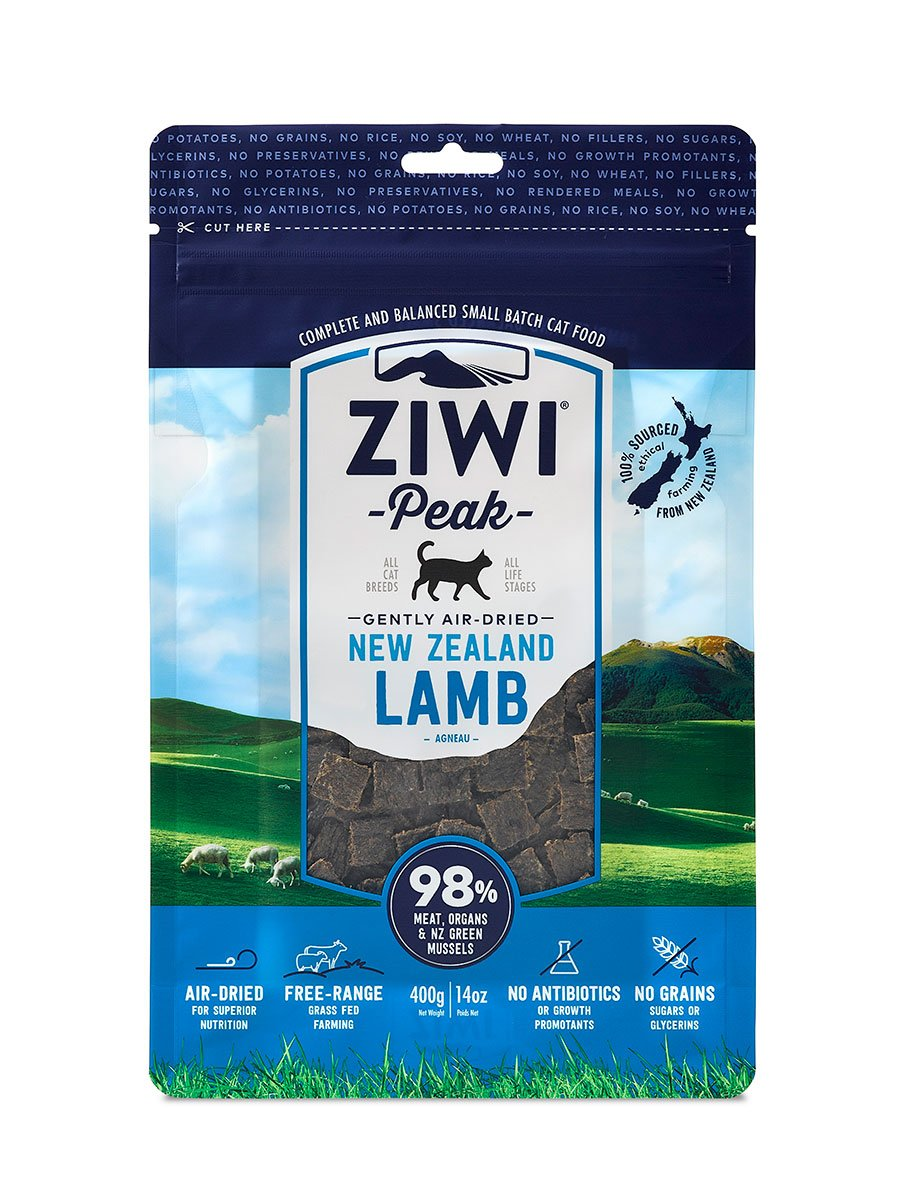 ZiwiPeak Air-Dried Cat Cuisine Black Friday Deal 2019