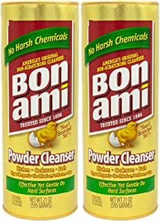 product image for Bon Ami Powder Cleanser -21oz (Pack of 2)
