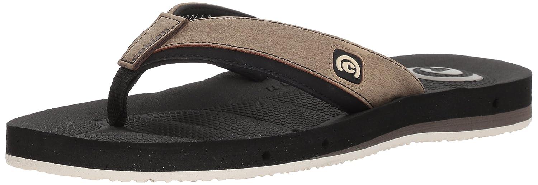 9e84fa61fffd cobian Men s Draino Flip Flop  Amazon.co.uk  Shoes   Bags