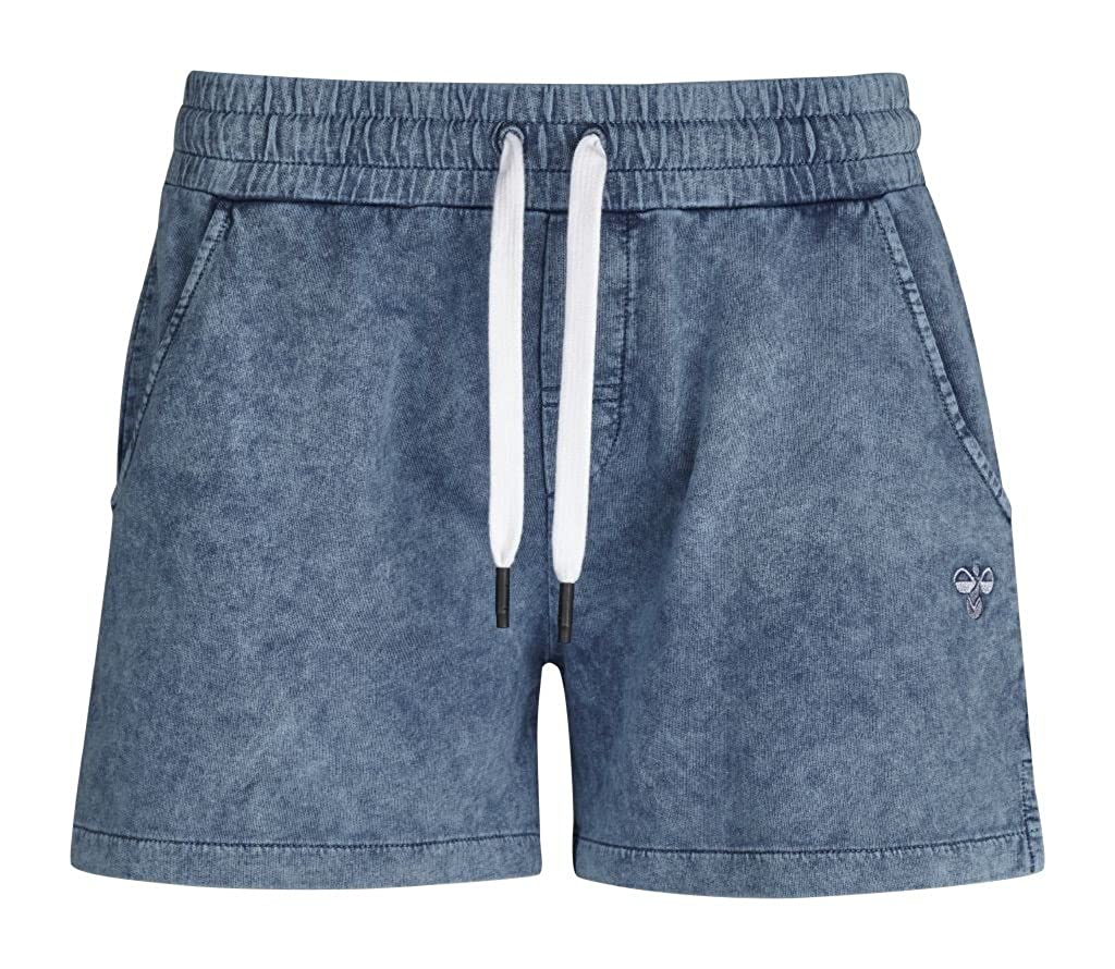 TALLA XS. hummel Meghan Pantalones Cortos
