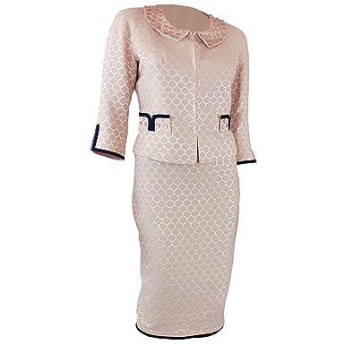 Amazon Com Womens Business Suit Golden Rose Women Dress Suits