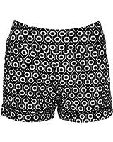 Bpassionit Active Women's Pocket Shorts