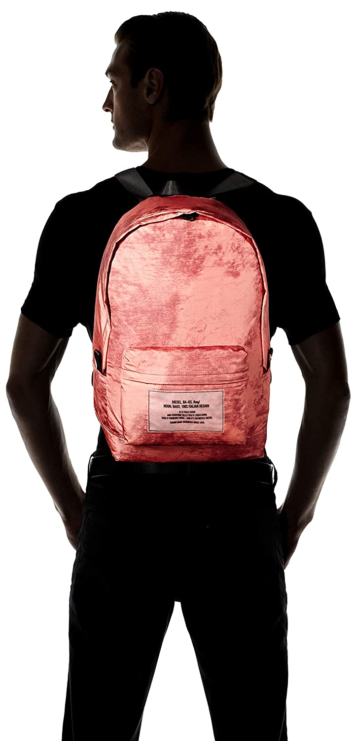 Diesel Mens Pakab Bapak-Backpack