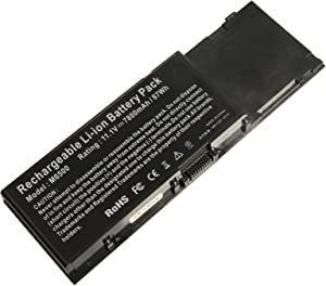 AC Doctor INC Laptop Battery for Dell Precision M6400 Dell Precision M6500,fits C565C DW554 F678F G102C J012F KR854 P267P 5K145 8M039 312-0868 312-0873, 9Cells 11.1V 87WH