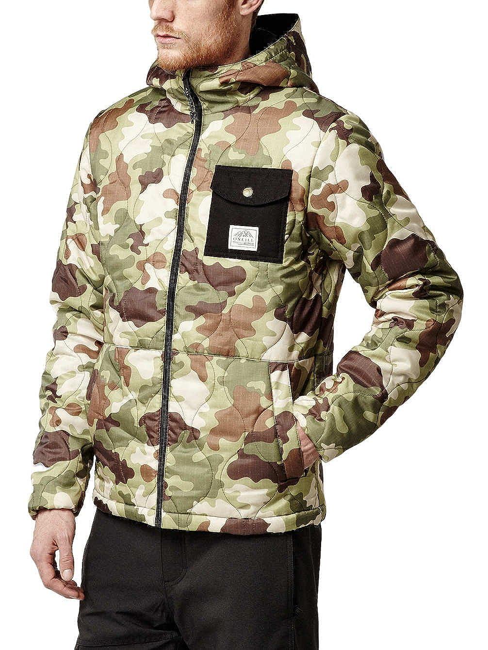 O'Neill PM Insulator Jacket - Parka para hombre
