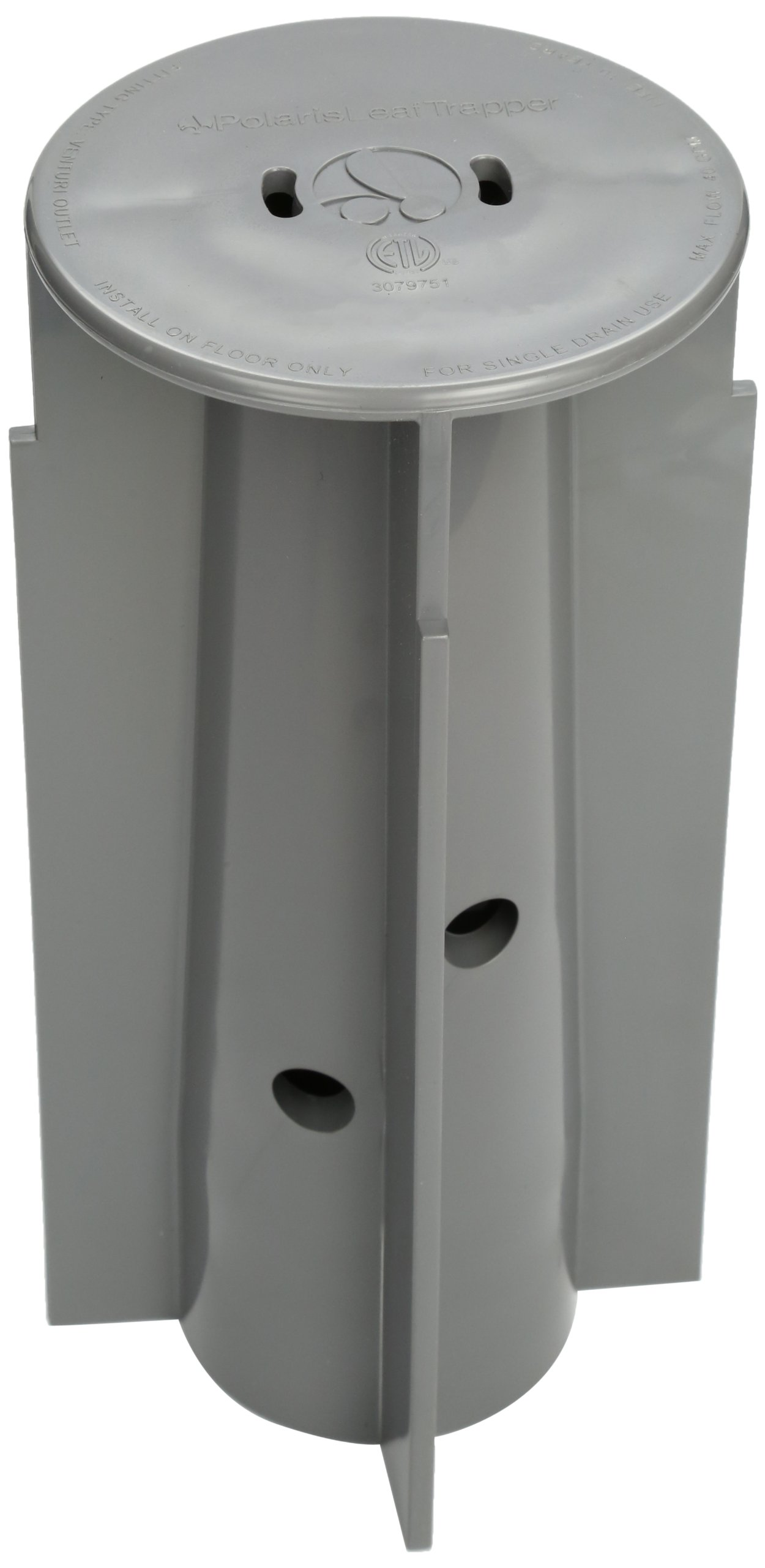 Zodiac 3-4-230 Light Gray Floor Canister Post Replacement
