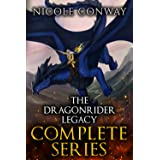 The Dragonrider Legacy Complete Series