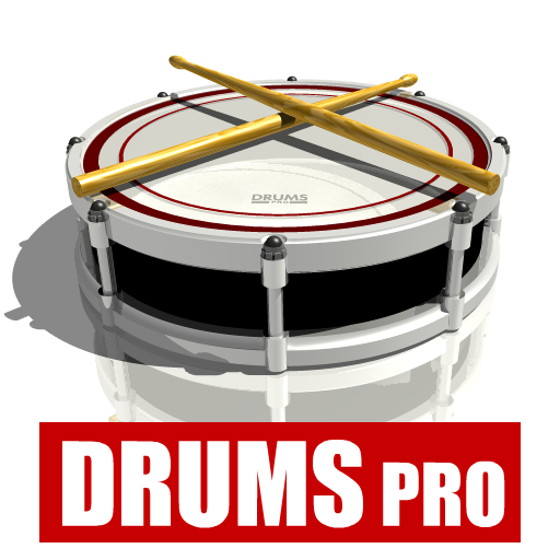 Pro Timpani (Drums Music Pro)