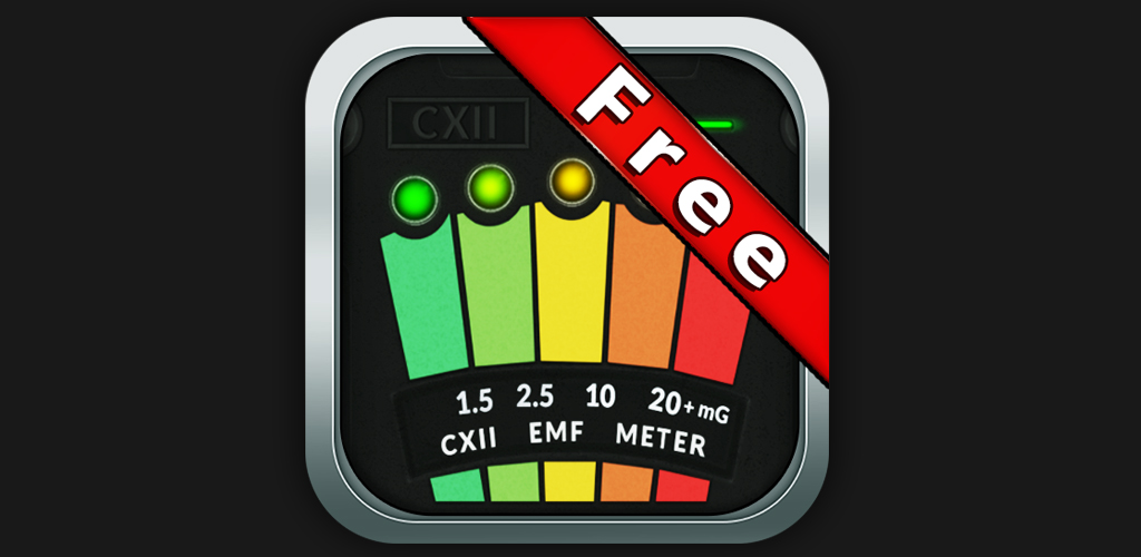 CXII EMF Ghost Box Free - com ghosttools CXIIFree < Device