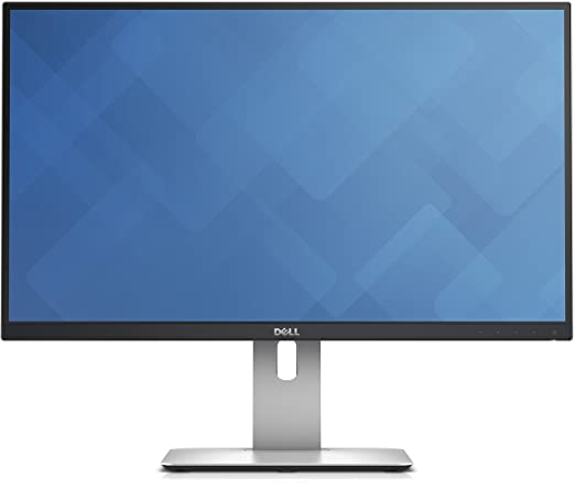 "247 opinioni per Dell U2515H ADZG Monitor UltraSharp, 25"", IPS, 2.560 x 1.440, Nero"
