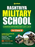 Rashtriya Military School Class 6th Guide 2019