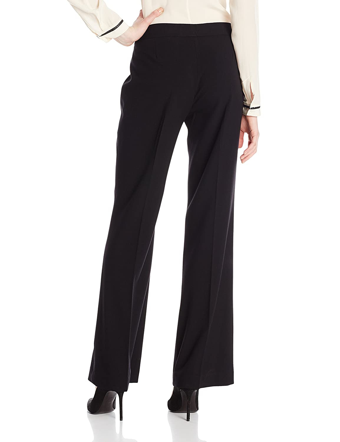 59e5903c15 Nine West Women s Bi Stretch Modern Pant at Amazon Women s Clothing store