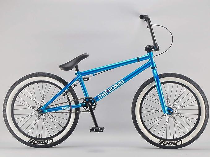 Mafiabikes Bike Kush 2.0 - Bicicleta BMX de 20 pulgadas ...