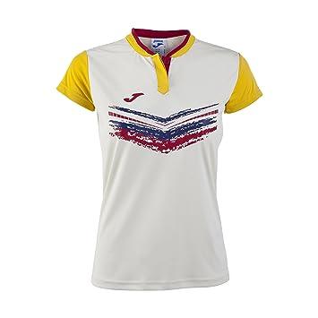 Joma Terra II Camisetas Equip. M/C, Hombre: Amazon.es: Deportes y aire libre