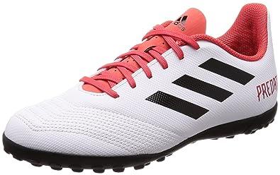 a1c14d95de Chuteira Society Adidas Predator 18.4 TF Infantil 34  Amazon.com.br ...