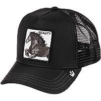 Goorin Bros Trucker Cap Black Beauty