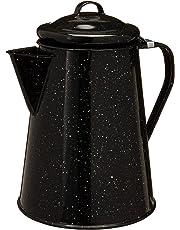 Granite Ware F6006-1 Coffee Boilers, Graniteware, 100 oz