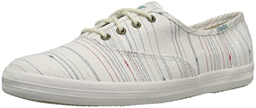ad8fadb0173f5 Keds Womens Champion Heart Canvas Low Top Lace Up  Amazon.co.uk ...