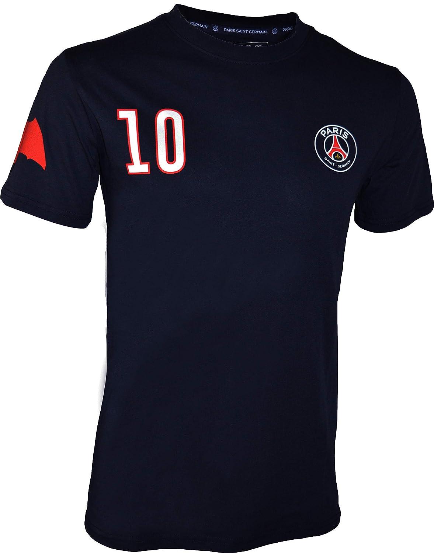 Neymar Jr Offizielle Kollektion f/ür Kinder PARIS SAINT GERMAIN T-Shirt PSG
