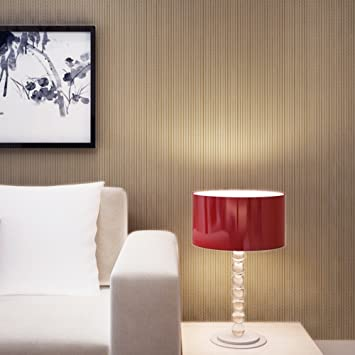 Einfache Und Moderne Tapeten/vertikale Streifen Wohnzimmer Tapete/Vliestapete/einfarbigen  Tapete/Schlafzimmer