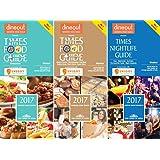 TIMES FOOD & NIGHTLIFE GUIDE MUMBAI-2017 (Times Food Guide)