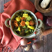 De alta calidad de cobre martillado 15cm Tradicional Indio Curry biriyani Balti plato