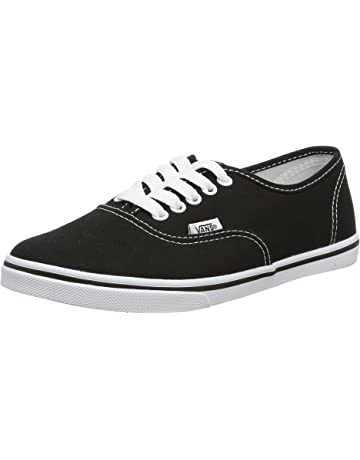 0aa604a6c24 Vans Women s Ward Suede Canvas Low-Top Sneakers. 126. Vans Unisex Adults   Authentic Lo Pro Classic Canvas Trainers