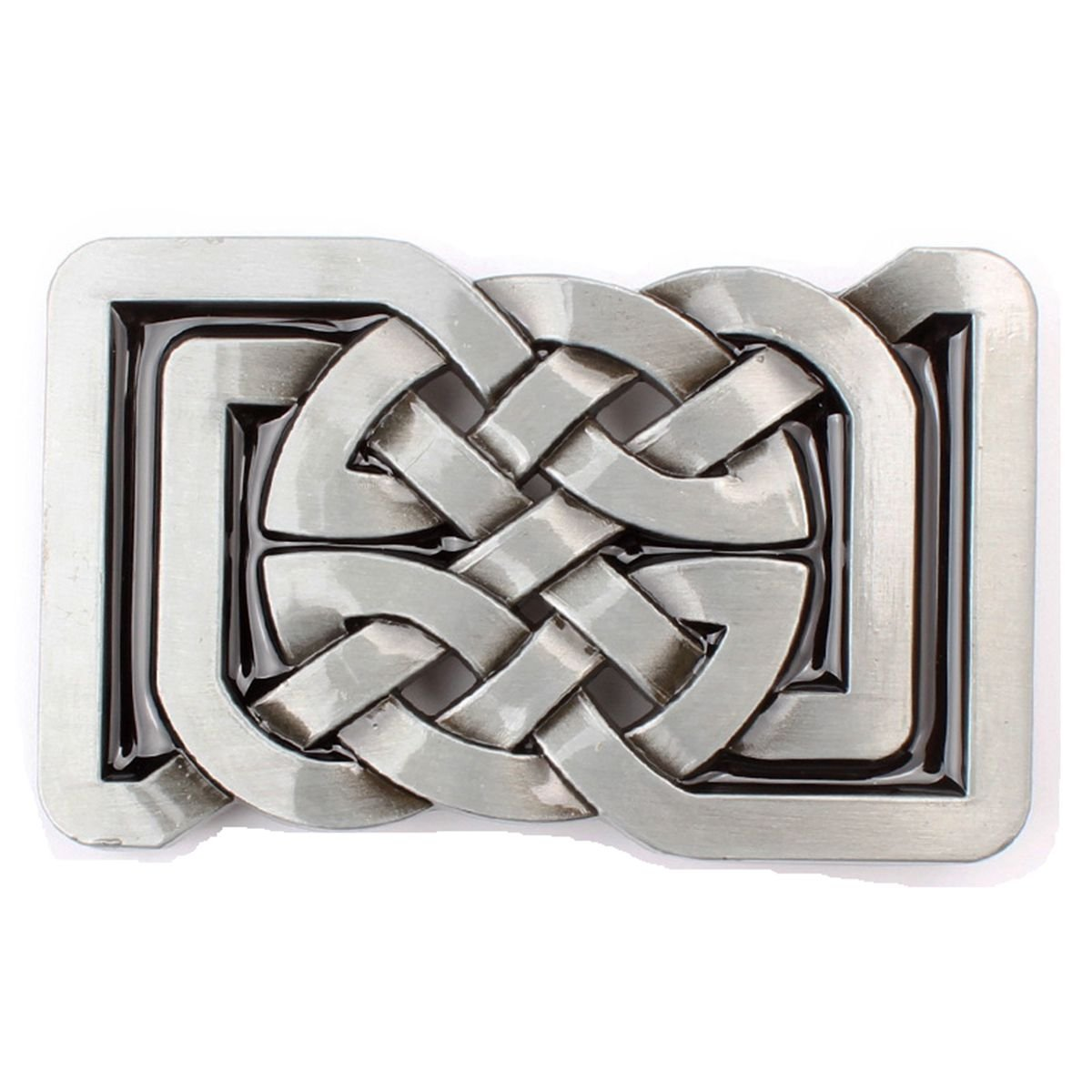Vintage Celtic Knot Belt Buckle Cowboy Native American Motorcyclist (CLT-01) SK-08