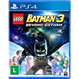 Lego Batman 3 Beyond Gotham PlayStation 4