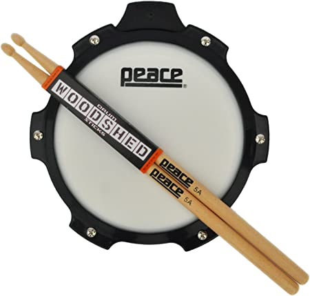Peace Musical Co. Drum Pad