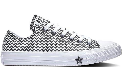 zapatillas casual de mujer all star converse