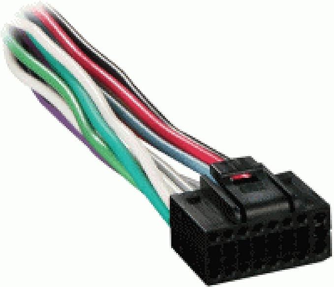 Amazon.com: Kenwood Wire Harness DPX301U DPX501BT KDC102U KDC122U KDC162U  KDC220U KDCBT362U KDCBT420U KDCHD262U KDCMP162U KDCMP362BT KDCX399  KMMBT312U KMMBT32U: AutomotiveAmazon.com