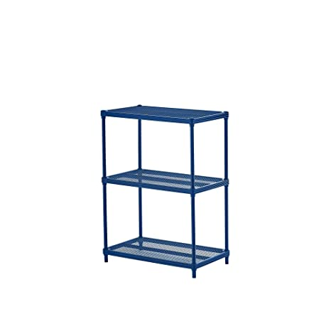 Design Ideas MeshWorks Shelving Unit 23.6