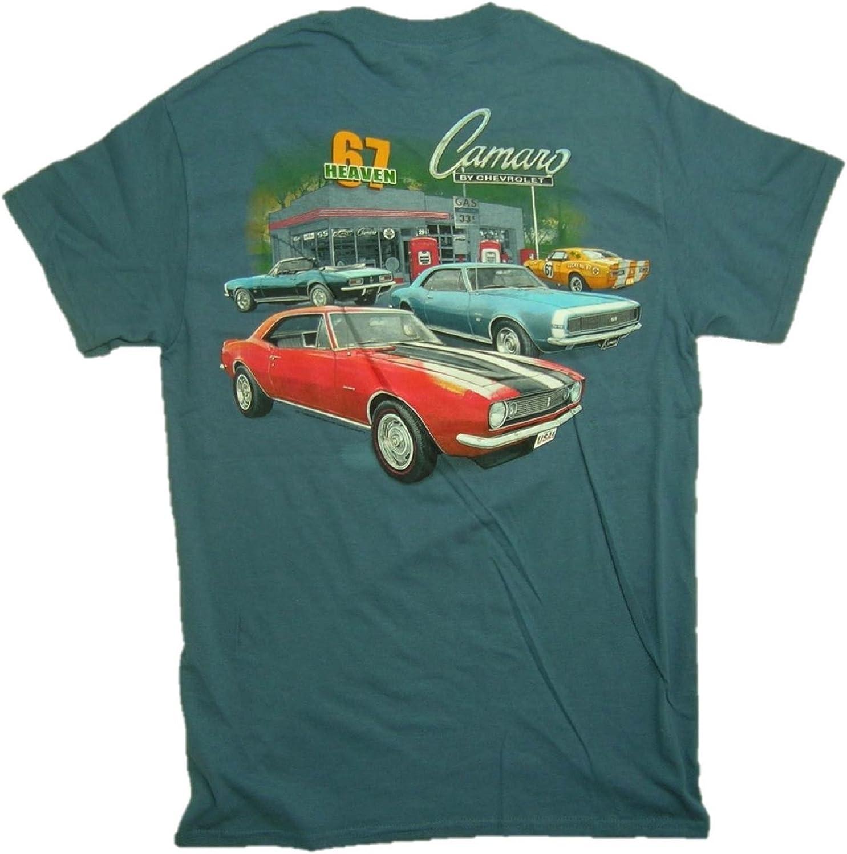 Joe Blow Ts Chevy Camaro T-shirt 100/% Cotton Preshrunk
