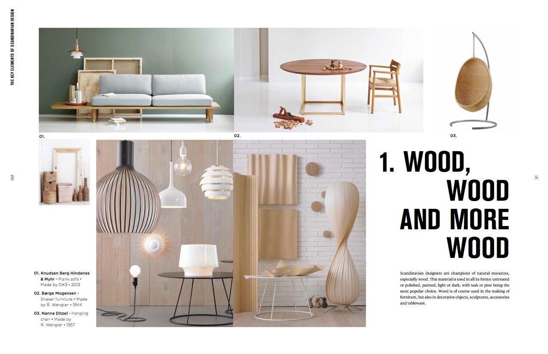 Interior Inspiration: Scandinavia: Sonia Lucano: 9780500292396 ...
