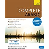 Complete Arabic Beginner to Intermediate Course: Learn to read, write, speak and understand a new language with Teach Yoursel