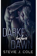 Darkest Before Dawn Kindle Edition