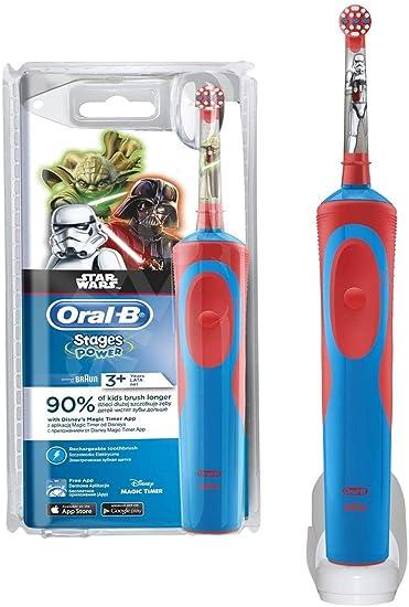Amazon.com: Cepillo de dientes eléctrico para ...
