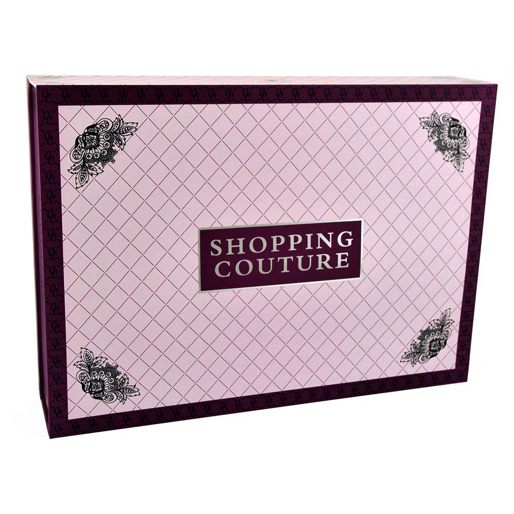 Gloss ! Make up & accessoires - Coffret Eau de Parfum - Shopping Couture 810688
