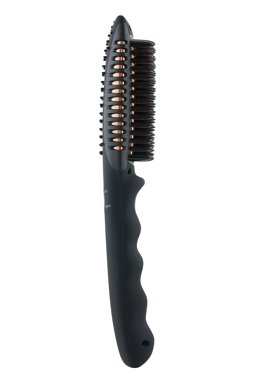 ikoo, cepillo alisador y ondulador e-styler pro, beluga black: Amazon.es: Belleza