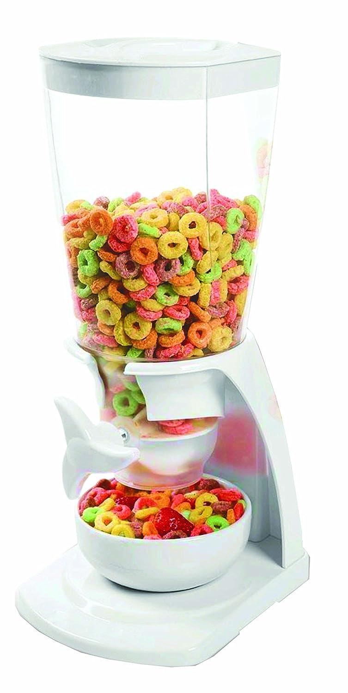 Corn Flakes cereali dispenser- 3litro–food/chicchi di riso//pasta contenitore