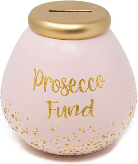 Piggy Bank Multi Unicorn Fund Stars Pot Of Dreams Money Box One Size Gift Idea