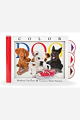 Color Dog Board book