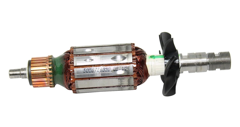 Amazon com: Bosch Parts 2610008120 Armature Spare Part: Home Improvement