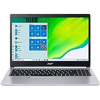 "Acer Aspire 5 A515-46-R14K Slim Laptop | 15.6"" Full HD IPS | AMD Ryzen 3 3350U Quad-Core Mobile Processor | 4GB DDR4…"